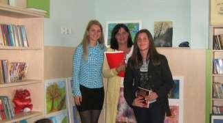 Nagrađeni najčitaoci Dječije biblioteke