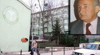 Bjelica: Bolnica u Istočnom Sarajevu da nosi ime po dr Milutinu Najdanoviću