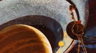 """Poslije 37 godina NASA uključila motore """"Vojadžera 1"""" (VIDEO)"""