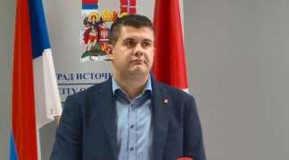 Nebojša Šešlija imenovan za v.d. direktora Bolnice ''Srbija''