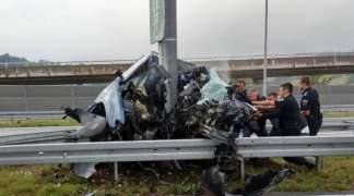 Tri mlada života ugašena na auto-putu Sarajevo-Zenica