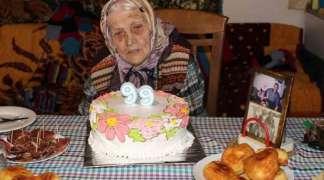 Najstarija Nevesinjka proslavila 99. rođendan