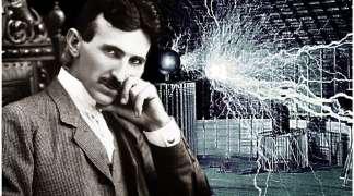Nikola Tesla: ''Ja sam ostao Srbin i preko mora''