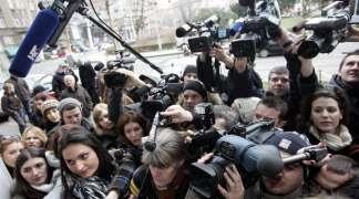 Bahati političari kolovođe napada na novinare
