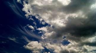 Oblačno sa kišom tokom dana