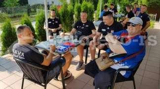 Grbić očekuje teške i jake pripreme u Palama pred Svjetsko prvenstvo