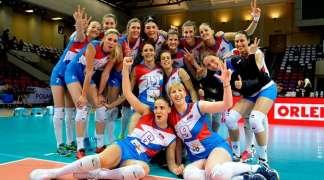 Odbojkašice Srbije za Svjetsko prvenstvo pripremaće se u Palama