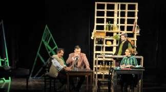 Predstava ''Odumiranje međeda'' najbolja na 21. festivalu malih scena i monodrame