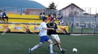 Evrogol Ognjena Erića obilježio treći dan ''Famos futsal kupa''