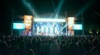 """Regionalne zvijezde otvorile """"Nektar OK Fest"""" na Tjentištu"""
