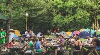 Počinje peti trodnevni OK Fest na Tjentištu