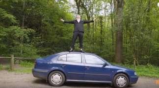U kakvom stanju je automobil nakon 700 000 kilometara (VIDEO)