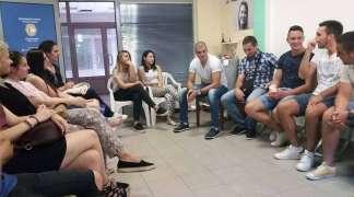 Poziv za mlade: Obuka iz projektnog menadžmenta