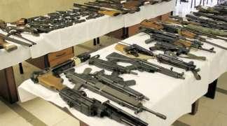 Švedska omiljena destinacija krijumčarima oružja iz BiH