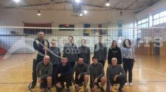 OŠ ''Sveti Sava'' pobjednik humanitarnog odbojkaškog turnira