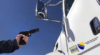 PDP: Nemamo u planu otimanje kamiona