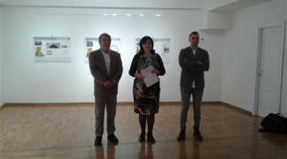Otvorena izložba ''Slovo renesanse''