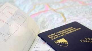 Masovni odlazak bh. građana pretvoren u budžetsku stavku