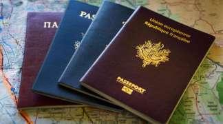 TOP 10 najmoćnijih pasoša na svijetu