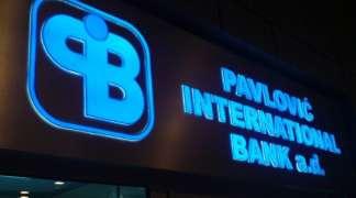 ''Batagon'' preuzeo 22 odsto Pavlović banke