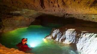 Blago podzemnog svijeta skriveno od očiju javnosti