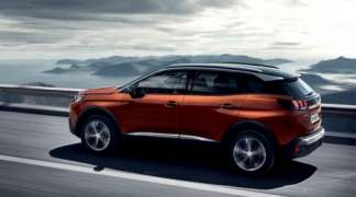 Peugeot 3008 i Opel Grandland X će se proizvoditi i u Namibiji