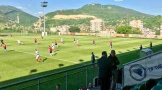 Fudbaleri PFS Istočno Sarajevo osvojili Kup regija