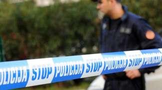 Mladić poginuo, djevojka teško povrijeđena u udesu kod Bijelog Polja