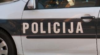 Pretresi na više lokacija u Sarajevu, uhapšeno šest osoba
