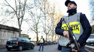 Bh. državljanin u Italiji uhapšen s dva kilograma TNT-a