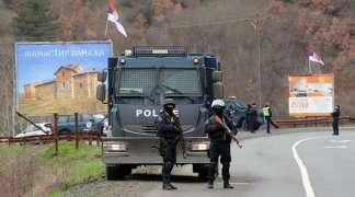 AP: Hapšenje Ðurića će raspaliti tenzije između Beograda i Prištine