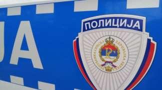 Policijska brutalnost nad švedskim državljaninom u centru Banjaluke