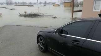 Sava i dalje raste: Kritično u Bistrici, Gašnici i Vrbaškoj