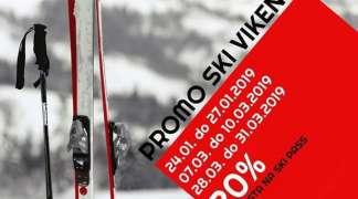 Popusti od 20 odsto na skijanje u januaru i martu na Jahorini