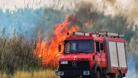 Požari ponovo haraju Grčkom, dva sela evakuisana
