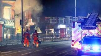 Četiri osobe smrtno stradale u eksploziji u Lesteru