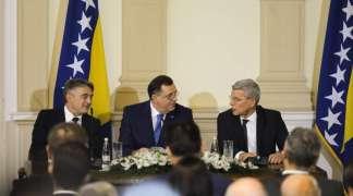 Predsjedništvo BiH nastavilo da dijeli budžetsku rezervu