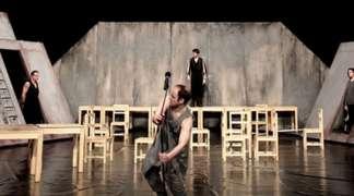 'Na Drini ćuprija' pobjednik Festivala profesionalnih pozorišta