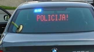 Policijski ''presretači'' u decembru kreću u ''lov'' na nesavjesne vozače!