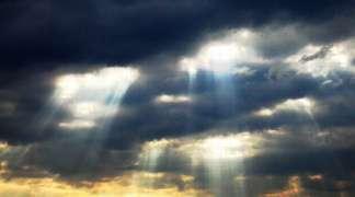 Tokom dana oblačno i kišovito, od nedjelje toplije