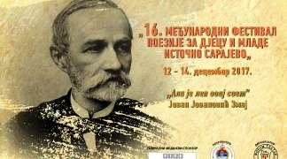 Šesnaesti Međunarodni festival poezije za djecu i mlade u Istočnom Sarajevu