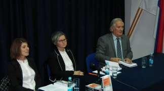 """Promovisana knjiga """"Psihologija vršnjačkog nasilja"""" Jelene Malinić"""