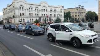 Vozači nastavljaju proteste, realna cijena 1,50 KM po litru?!