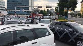 Vozači širom BiH održali jednočasovni protest zbog visokih cijena goriva