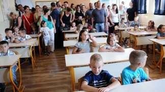 Počeo upis prvačića u osnovne škole u Srpskoj