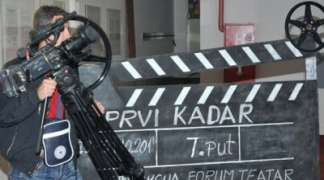 Nastavlja se filmski karavan ''Prvi kadar''