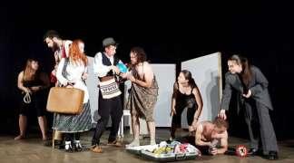 Otvoren 12. Internacionalni festival amaterskih pozorišta