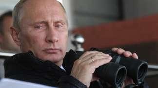 Najpopularniji strani političar u Srbiji je Vladimir Putin