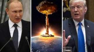 Tramp / Putin: Hoće li biti Trećeg svjetskog rata?!