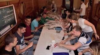 Održana prva inkluzivna ''Eko'' radionica kroz projekat ''Druženje-diskriminacija=jednakost''